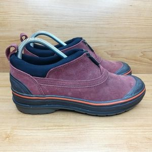 Clarks Outdoor Muckers Rain Shoes Women's Size 7.5